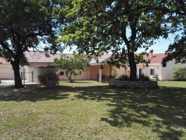 Vila Vicko, holiday rental in Poljica