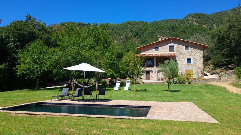 La Xiquella, holiday rental in Sant Esteve d'en Bas