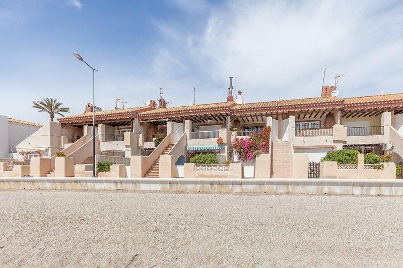 KIWIS 7, Ferienwohnung in Roquetas de Mar