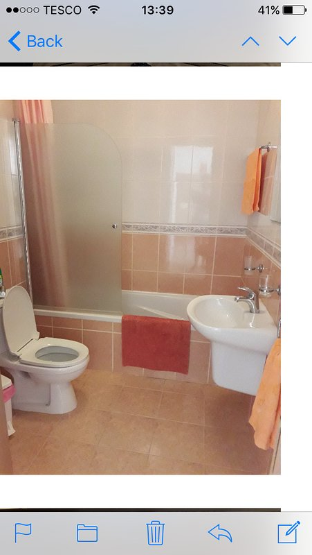 Stunning 1 bedroom apartment, holiday rental in Dherinia