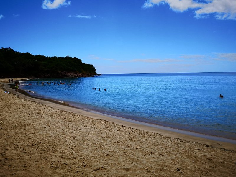Leroux Beach
