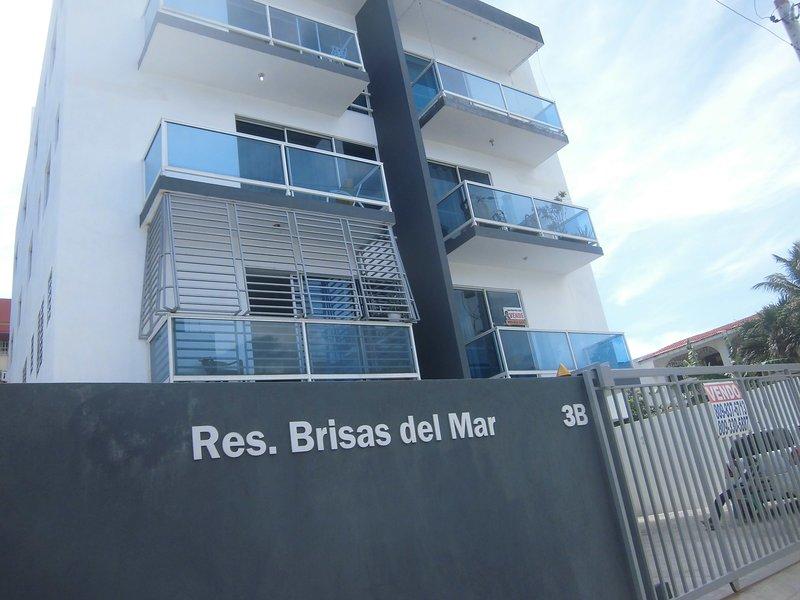 Apartameno Aromas del Mar con Aire Acondicionado, holiday rental in San Cristobal