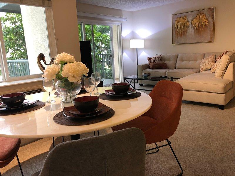 Quintessential Marina Apartment Near Venice Beach, location de vacances à Marina del Rey