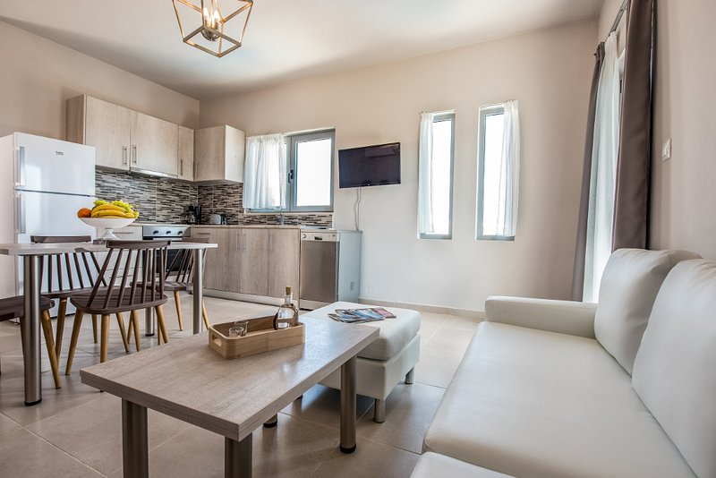Asteri Suites - Grand Suite #9, vacation rental in Koutsouras