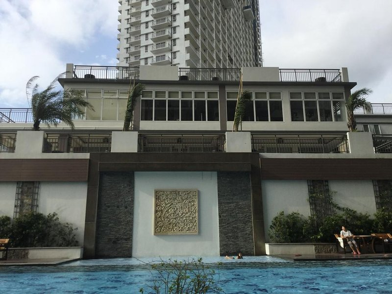 New condominium turnover only this August 2018