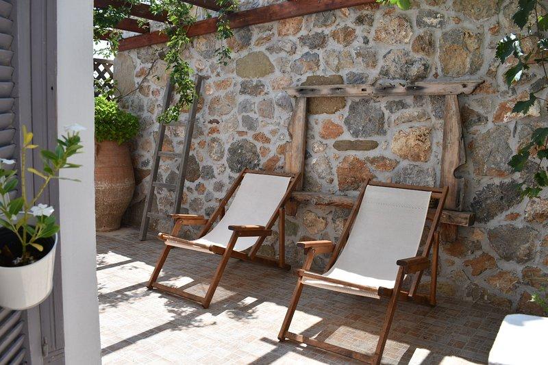 Pachias House, location de vacances à Mokhlos