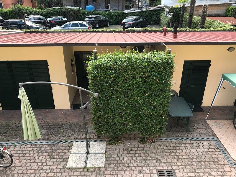 Mi ma Rooms, holiday rental in Savio di Ravenna