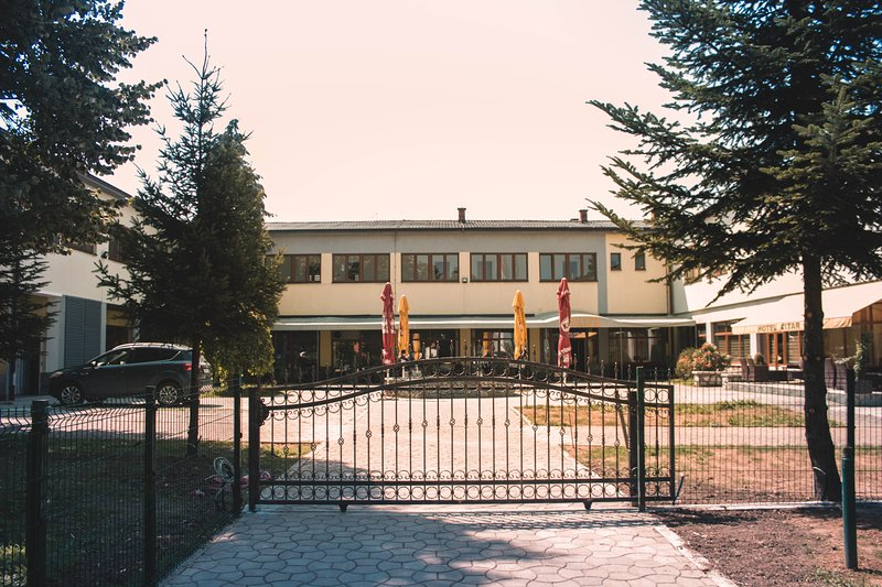 Hotel Citar Ilijaš, holiday rental in Semizovac