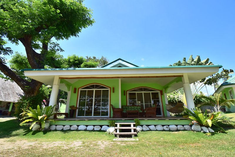greenland residence house, holiday rental in Negros Island