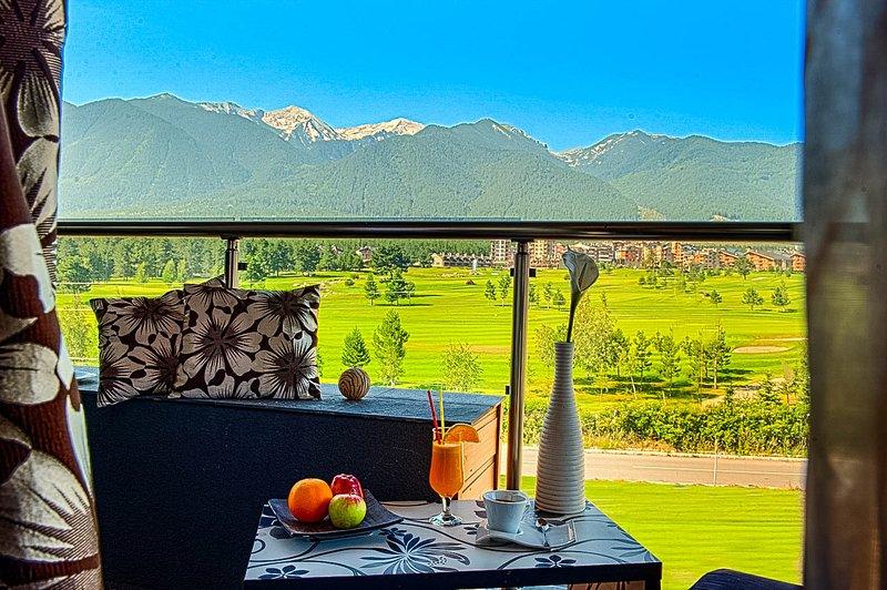 Luxurious Residence Amidst Majestic Mountains, alquiler vacacional en Blagoevgrad