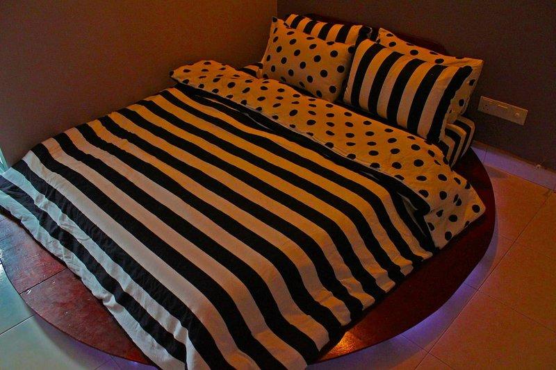 BukitIndah-YES I Do Chapel-Premium Loft, holiday rental in Skudai