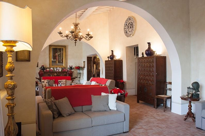 B&B LA SERRA, vacation rental in Province of Prato