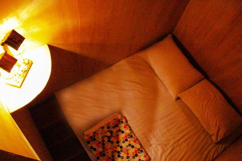 BukitIndah-YES I Do Chapel-Traditional FamilyCabin, holiday rental in Skudai