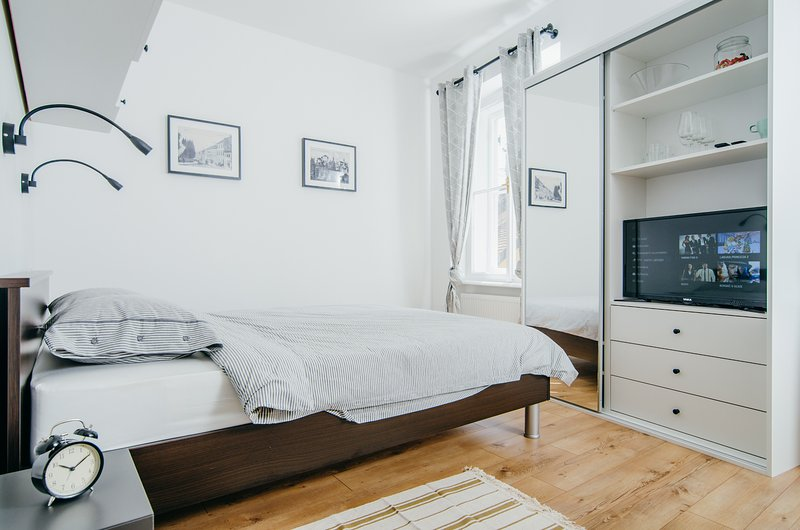 Old Town Tale 1, vacation rental in Zagreb