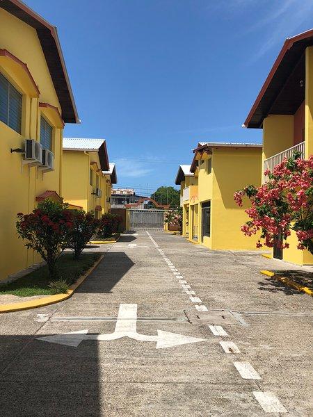 Apart-Hotel Villas Del Mar, vacation rental in La Ceiba