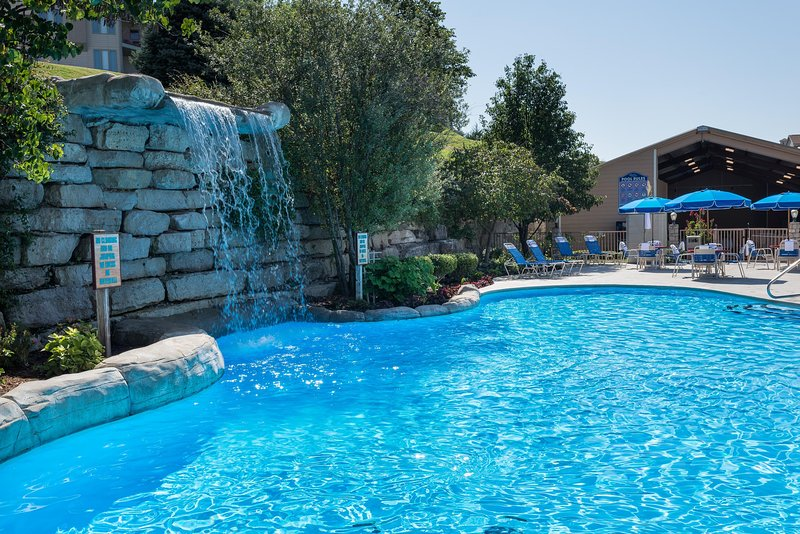 Westgate Branson Lakes Resort Property Pool