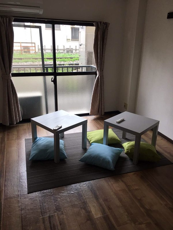 Takahatafudo 107, vacation rental in Hachioji