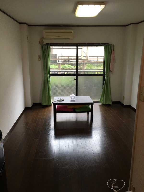 Takahatafudo 105, vacation rental in Hachioji