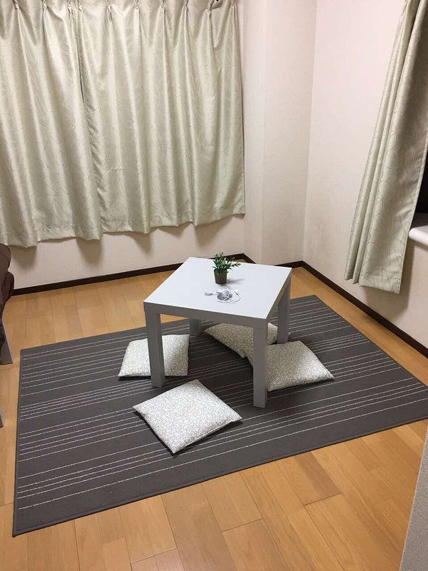 Takahatafudo B230, vacation rental in Hachioji