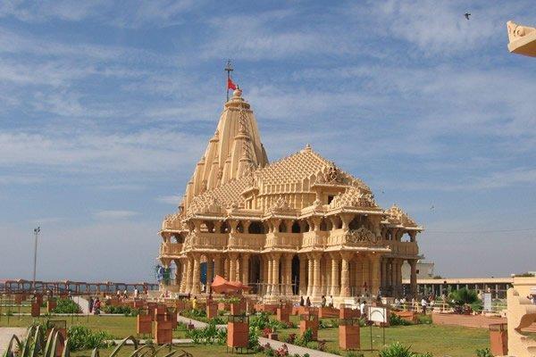 Tours and hotel booking, holiday rental in Rajkot