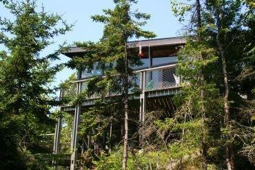 Wilson Cottage