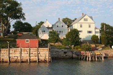 Harbor Heights