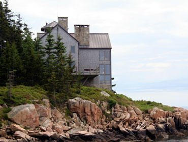 Lighthouse Point Estate