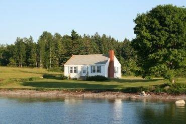 Point Field Cottage