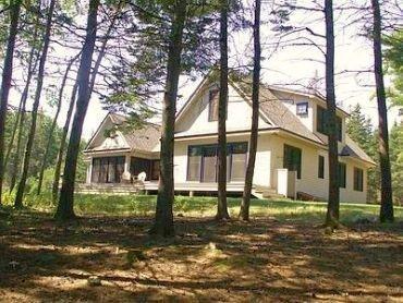 Alberta Lane Cottage