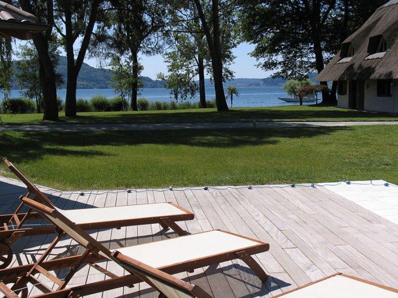 Villa Brinada Villa Brinada, vacation rental in Solcio
