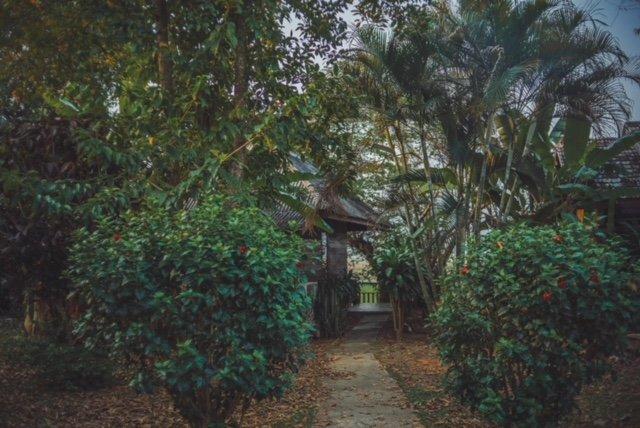 A3 · Kalm Pai Resort Hot Spring Cozy Villa (Double), location de vacances à Pai