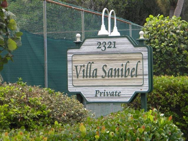 Villa Sanibel