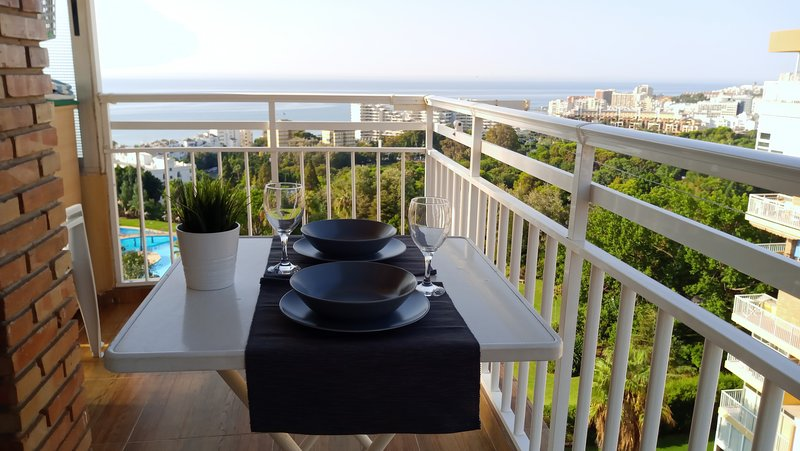 Benalmadena, Sol y Relax, AGUILA, Wifi, vacation rental in Arroyo de la Miel