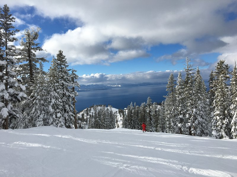 Christmas In Lake Tahoe 2020 Five Start Time Share Resort in South Lake Tahoe Christmas to New