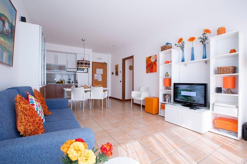 Porto Letizia T6, vacation rental in Province of Como