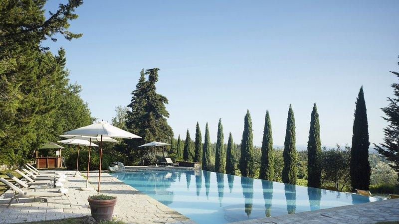 Luxury villa San Marco, vacation rental in Barberino Val d'Elsa
