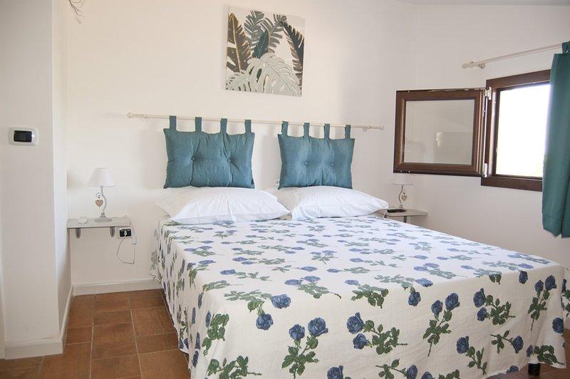 Villa Uliveto, holiday rental in Montelepre