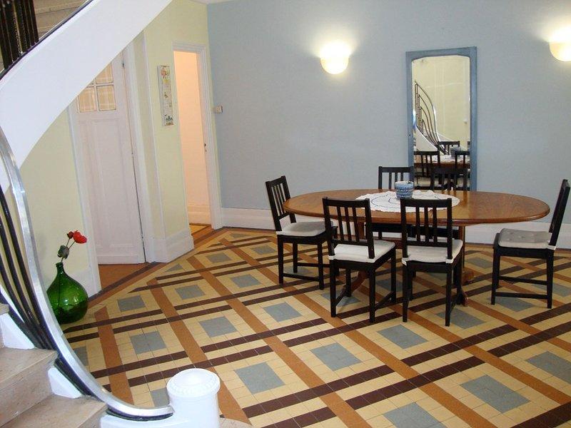 Gite du Chapelier, vacation rental in Serres