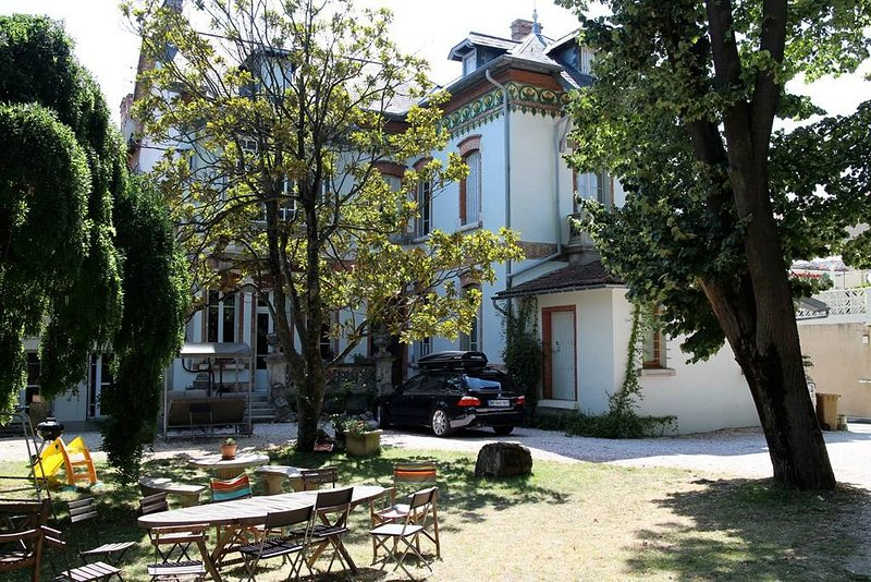 Apartment du Chapelier, vacation rental in Serres