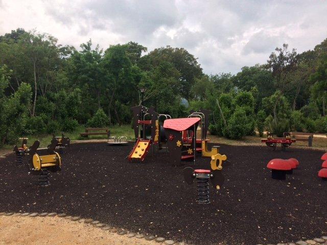 PADULLLA Park