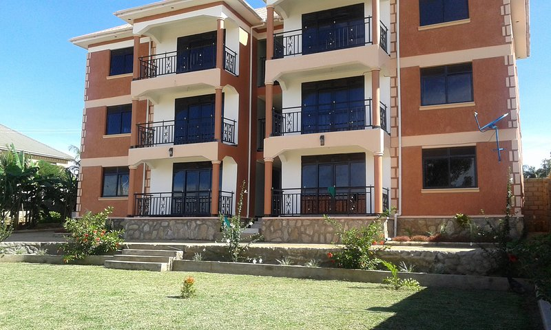 Rental Apartments, holiday rental in Entebbe