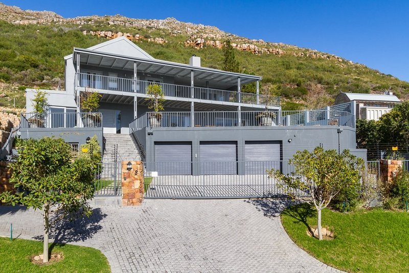 The Hillcrest, holiday rental in Cape Town