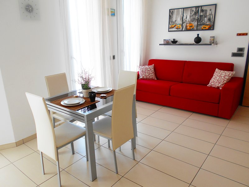 La trifula bianca apartment, vakantiewoning in Guarene