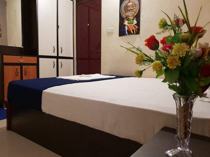 Two Bedroom Premium Apartment