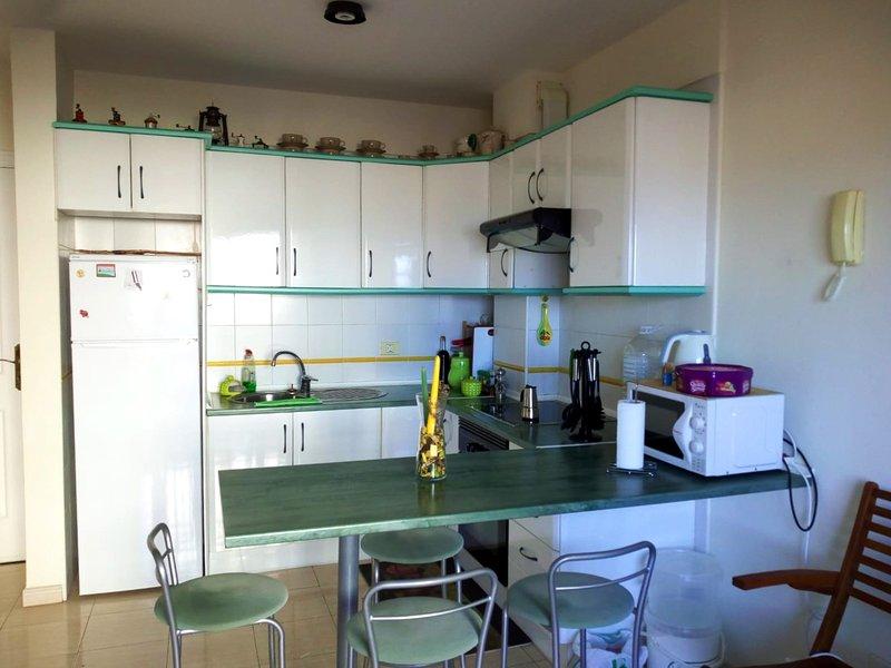 Amazing apartment with sea view, location de vacances à San Sebastián de la Gomera