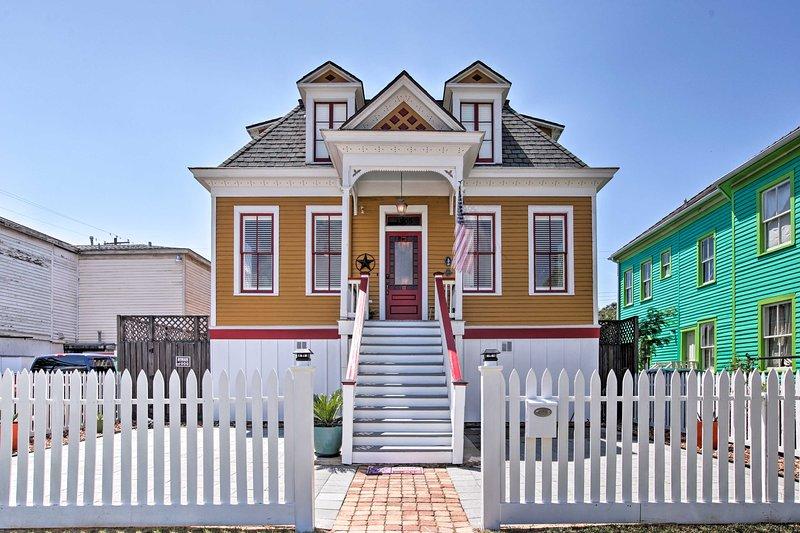 ¡Esta es la casa de vacaciones de tus sueños!