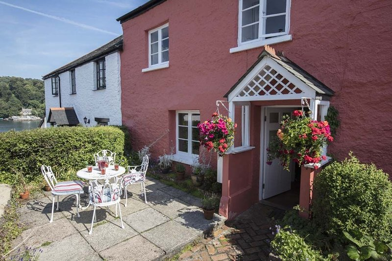 Holly Cottage, vacation rental in Dittisham