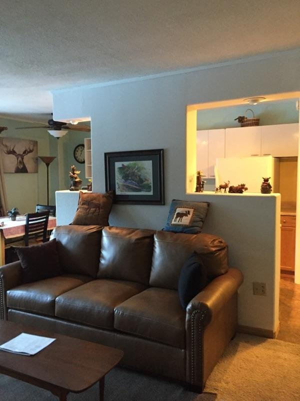 Moose Meadows Suite, holiday rental in Whittier