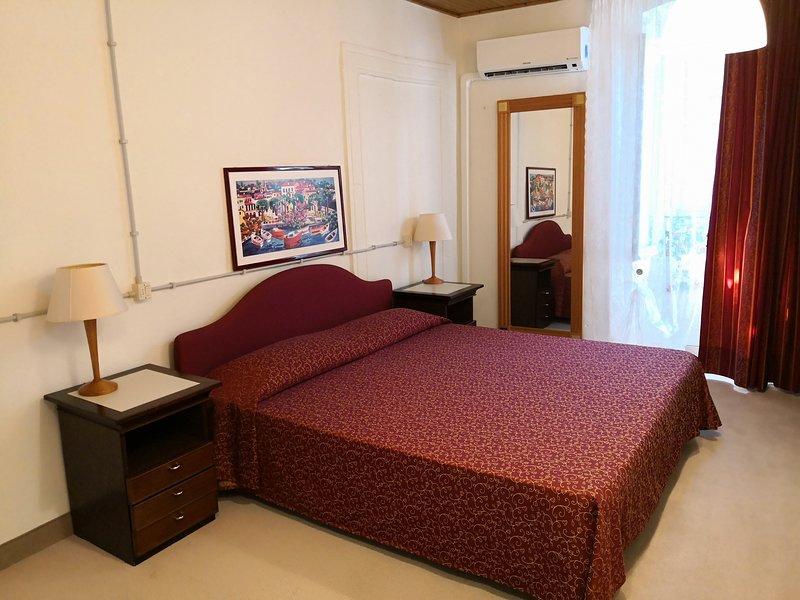 Corte Dal Castello località Termale, vacation rental in Cola