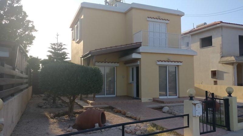 Villa Nissi - Family Discounts Available, vacation rental in Ayia Napa